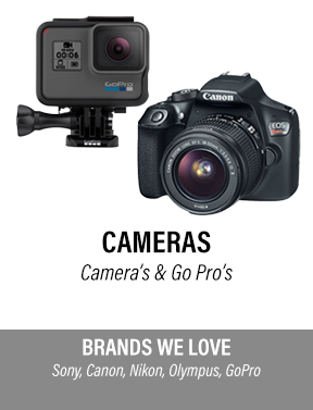 pawn-shop-sell-used-cameras