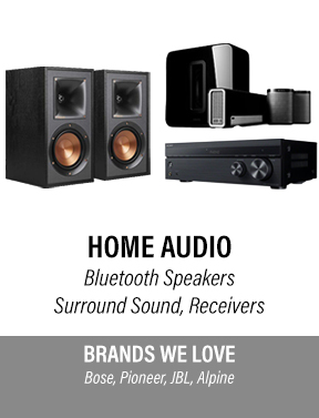 pawn-shop-sell-used-home-audio